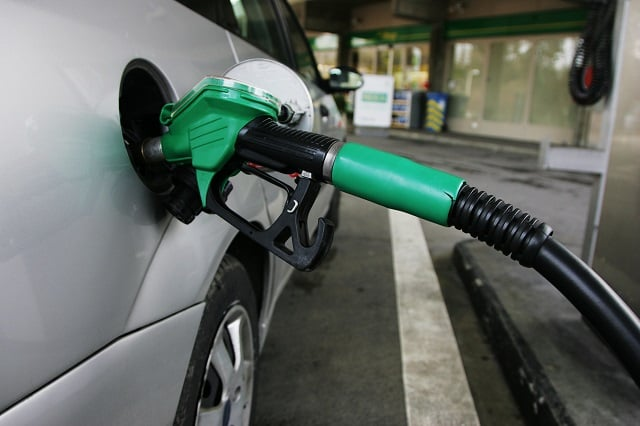 Making your Car More Fuel Efficient