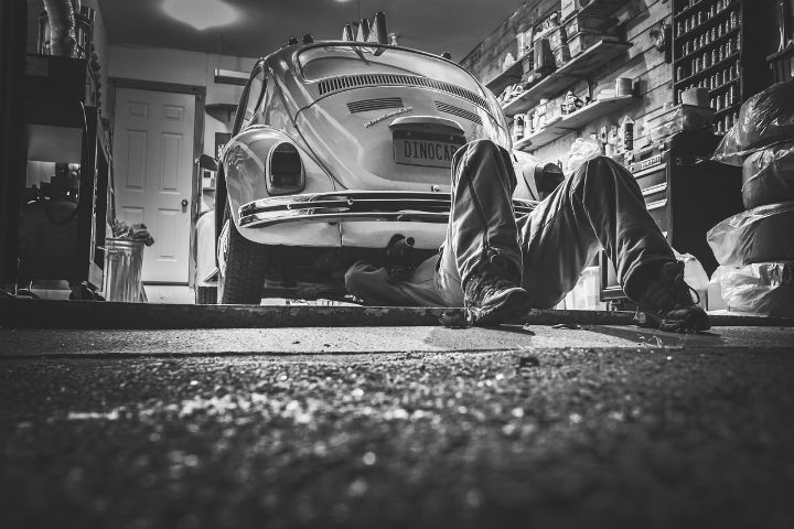 What Actually Happens When You Use The Wrong Fuel In Your Vehicle?